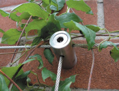 garden cable systems